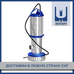Насос Бурун ПФ 1,8/4-М0,55/4 одновинтовой