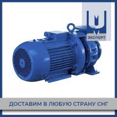 Насос КМ 100-80-160 центробежный