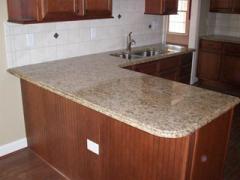 Table-top granite, marble
