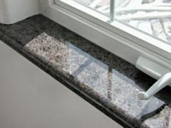 Window sill marble, granite the best prices in