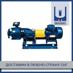 Насос К 100-65-200 центробежный консольный