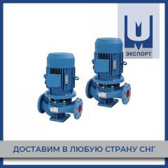 Насос 1КМЛ 65-160т центробежный