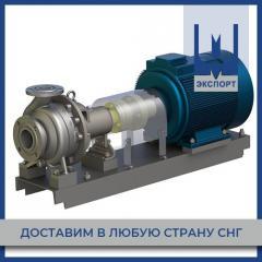 Насос 1К 100-65-250 центробежный консольный