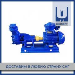 Насос ВКС 2/26Б вихревой консольный