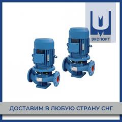 Насос 1КМЛ 65-160с-м центробежный