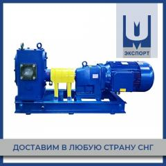 Насос Ш 80-2,5-30/6-ТВ шестеренный объемного типа