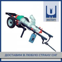 Насос НЖН-200А-1 со шкафом упр. фекальный колесный