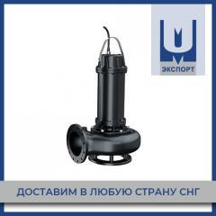 Насос ППК 100/16 центробежный погружной