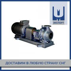 Насос Х-Е-100-65-250-55-Е центробежный химический
