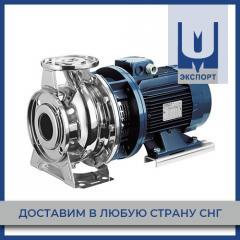 Насос Espa FN 80-100-450 центробежный моноблочный