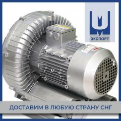 Воздуходувка Erstevak EVH 106/102 вихревая