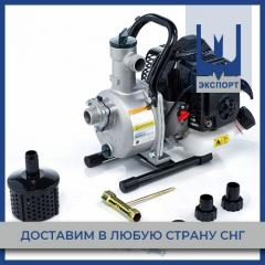Motor-pomp