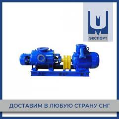 Насос 2ВГ40/16-3-30/10К двухвинтовой морской для