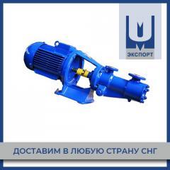 Насос А1 2ВВ125/25-100/20 двухвинтовой многофазный