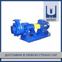 Насос А2 3В 40/25Б трехвинтовой для нефтепродуктов