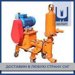 Растворонасос СО-49С