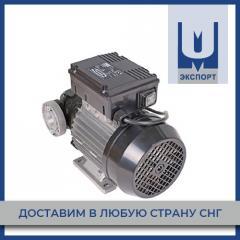 Насос E 120 T роторный для топлива 380В