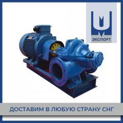 Насос 6НДв-Бт центробежный для нефти