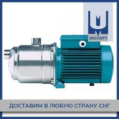 Насос Fraccarolo FAM/10B шестеренный с 4,0 кВт до