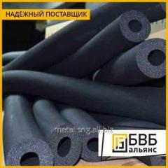 Heat Insulation for pipes
