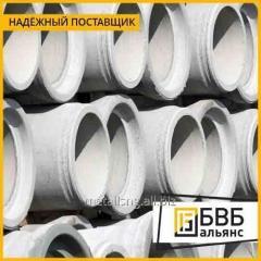 Труба железобетонная ТС 30.25-3 300х55х2500 мм