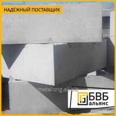 Камера железобетонная СКв-30 1900х1900х750 мм