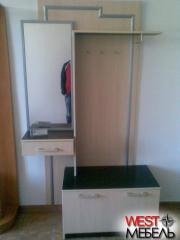 Прихожие на заказ, Мебель для прихожей на заказ