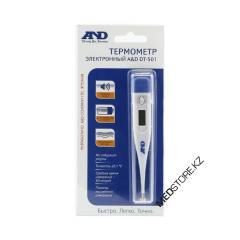 Доступный термометр DT-501