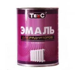 Эмаль для радиаторов 2,5 кг