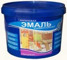 Эмаль ВД-АК-1179 Металлик 1 кг