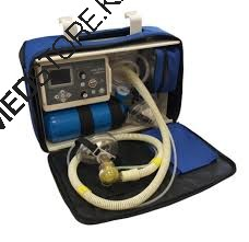 Аппарат искусственной вентиляции легких для