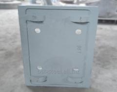 Плита дробящая СМ170Б-1-0-33