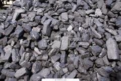Coal Kuznetsk, Coal Kumyskuduk, brand B3, D, G, K,