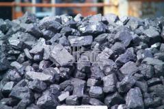 Coal Kuznetsk, Coal Kumyskuduk, B3 brand, fr.