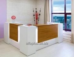 Furniture for visitors