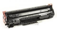 Картридж PowerPlant HP LJ P1566/1606/M1536...