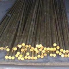 Pirinç çubuk 3-200 mm BOS 59-1 l 63