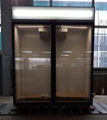 Холодильный шкаф Ариада Ария A1400MC (купе)
