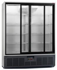 Холодильный шкаф Ариада Рапсодия R1400VC...