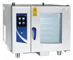 Пароконвектомат ПКА 10-1/1ПМ2-01 бойлерного типа