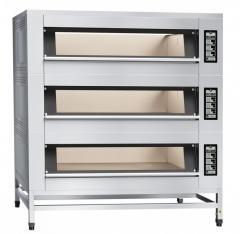 Пекарский электрический шкаф ЭШП-3-01КП