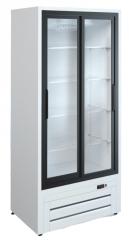 Холодильный шкаф Эльтон 0, 7 купе