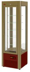 Холодильный шкаф Veneto RS-0, 4 (краш.)