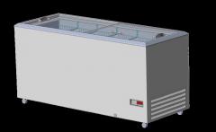 Ларь холодильный низкотемпературный Берген ЛХН 1,6