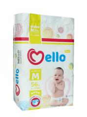 """Подгузники-трусики  """"Mello"""" М"""