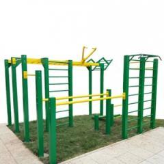 Оборудование для Workout