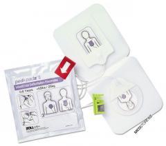 Электрод детский Pedi-padz II для дефибрилляторов