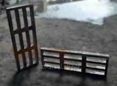 Колосник Крематор