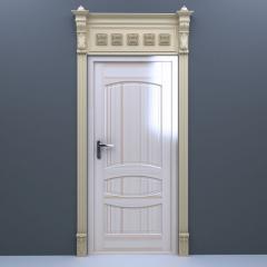 Обрамление дверного проёма