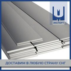Анод никелевый 10x200x1000 мм НПА-1
